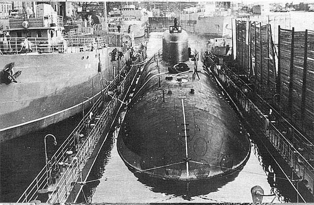 Радиационная авария на заводе «Красное Сормово». 18 января 1970 года, Нижний Новгород