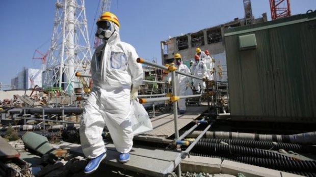 """Станция """"Иката"""" - единственная в Японии, которая использует смешанное ураново-плутониевое топливо МОКС."""