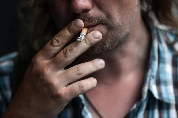 В ВС сообщили о праве россиян требовать компенсацию от курильщиков