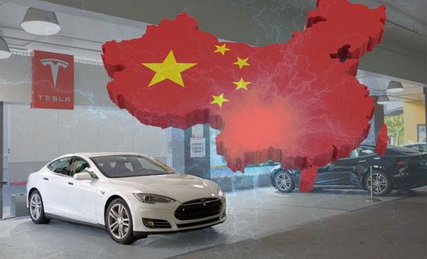 Китай, кстати, станет первой площадкой, где в полный рост будет налажено производство автомобилей Tesla Model Y — компактных кроссоверов на базе Tesla Model 3.