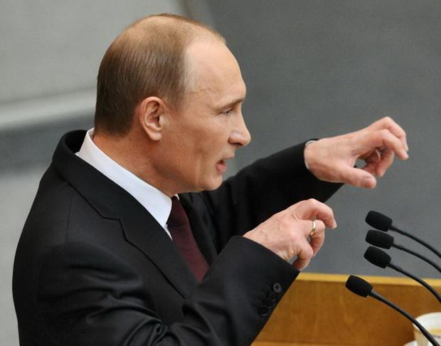 Владимир Путин заявил, что Россия способна скопировать американские технологии добычи сланцевой нефти и газа, если убедится в долгосрочной эффективности таковых