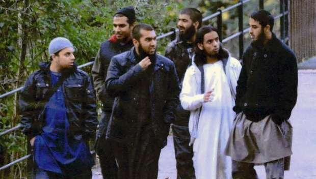 В Британии из-за автоматического УДО на свободу вышли 74 террориста