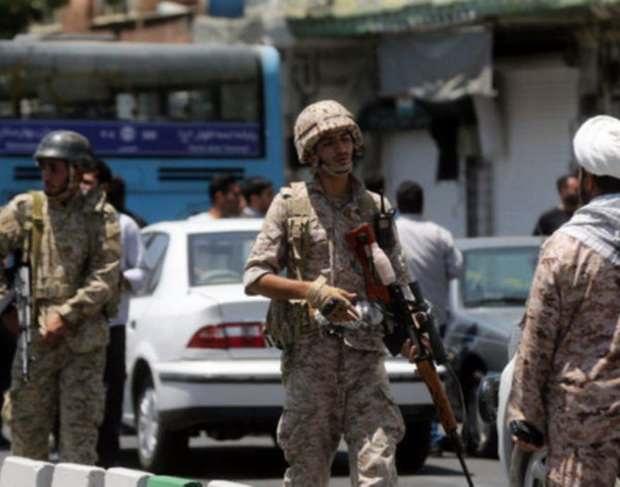 Снова теракты: Что случилось в Тегеране?