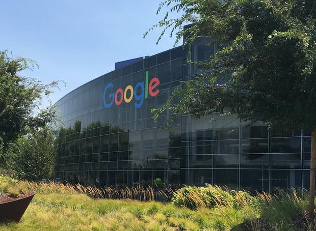 Google (Alphabet, Class А)