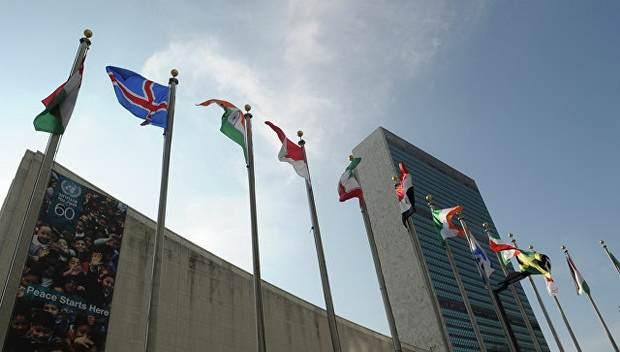 Профильный комитет Генеральной Ассамблеи ООН одобрил проекты резолюции, критикующие Иран, КНДР и Сирию за ситуацию в области прав человека.