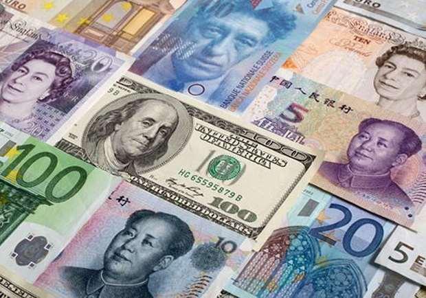 Это набор нескольких валют, которые по решению Совета директоров МВФ получили статус «резервных» валют.