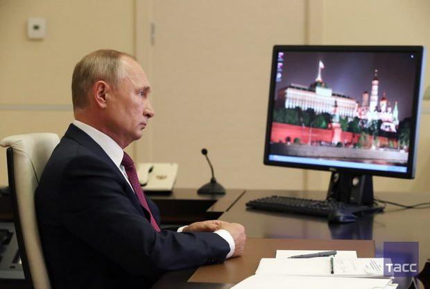 Путин предупредил о недопустимости ситуаций, когда людям не хватает денег на продукты
