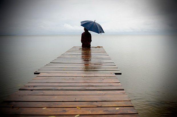 Каждый третий в России заявил о боязни одиночества