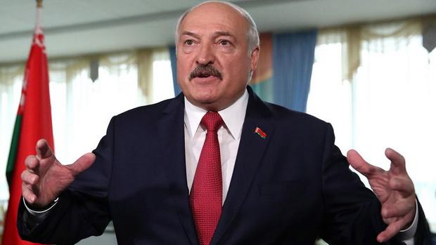 Лукашенко добавил, что такой союз Белоруссии не нужен.