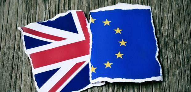 Европарламент одобрил торговое соглашение ЕС и Великобритании