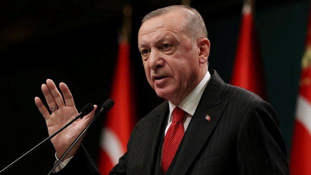 Турция вышла из конвенции по защите женщин, которую первая же и ратифицировала
