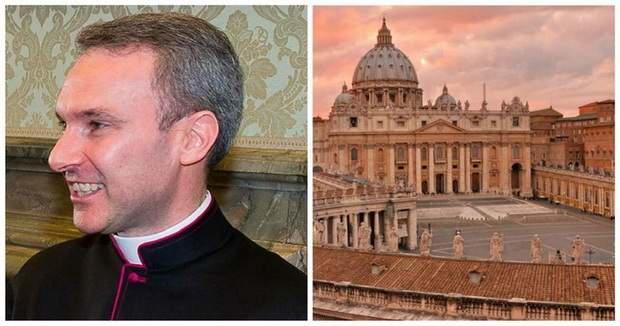 Суд Ватикана признал монсеньера Карло Альберто Капелла (Carlo Alberto Capella), бывшего сотрудника нунциатуры Ватикана в Вашингтоне, виновным в хранении и распространении детской порнографии