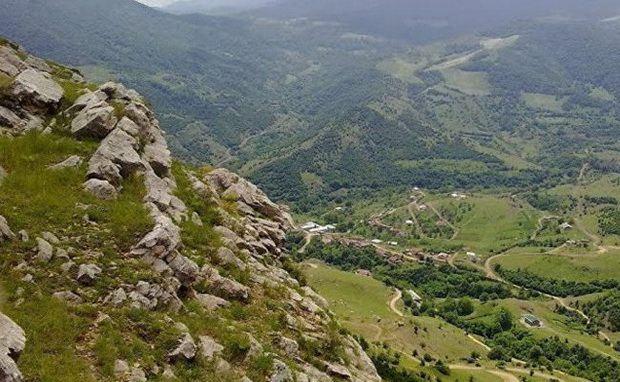Карабах - яблоко раздора