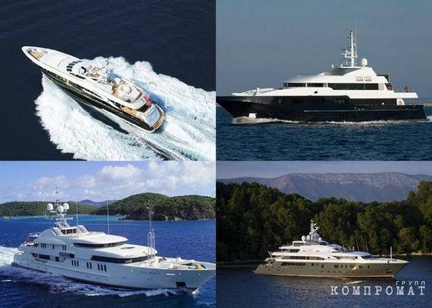 Царь понимает, что повышать пенсионный возраст, пока олигархи покупают новые яхты нельзя!
