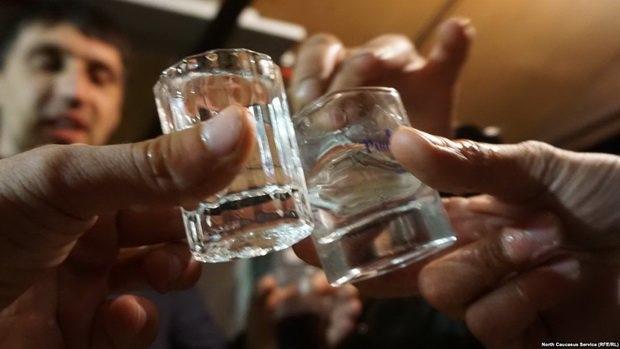 Министр здравоохранения РФ: 70% смертей мужчин трудоспособного возраста связаны с употреблением алкоголя