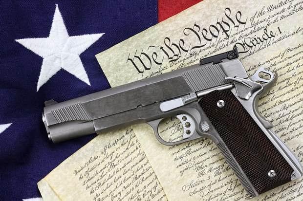 меры по запрещению или существенному ограничению продажи огнестрельного оружия частным лицам