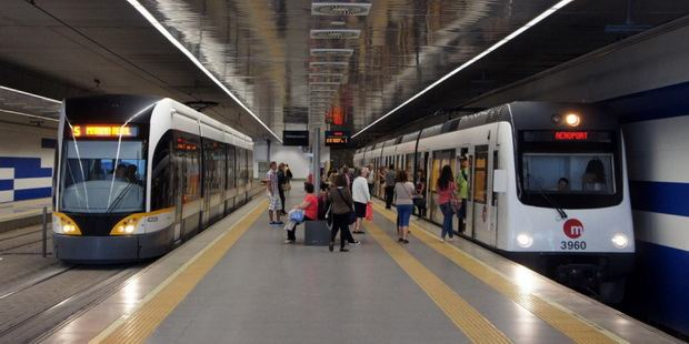 В Испании бродячие проповедники вызвали панику в метро криками: ~мы все будем гореть в аду!~