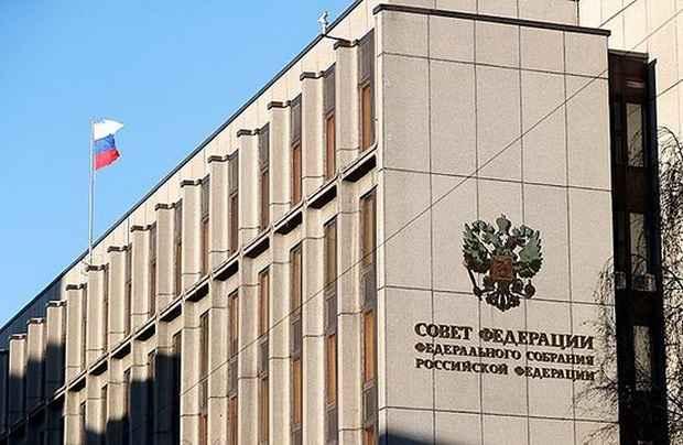 Совет Федерации одобрил закон об ответственности за склонение детей к суициду