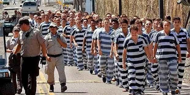 В американских тюрьмах заключенные имеют возможность получить духовное образование