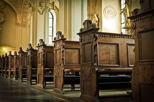 Открывшиеся в карантин церкви в США вновь закрылись из-за вспышки коронавируса