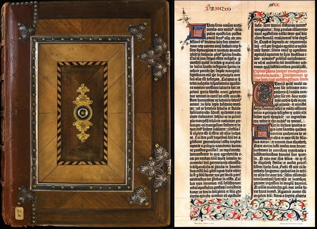 Книги и манускрипты