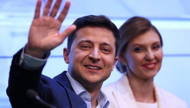 Петр Порошенко признал поражение. Президентом Украины станет Владимир Зеленский