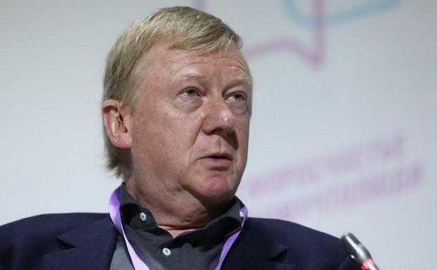 Бизнес не может быть инициатором изменений в стране, хотя обществу стоило бы поблагодарить его за прогресс в России, полагает Чубайс.