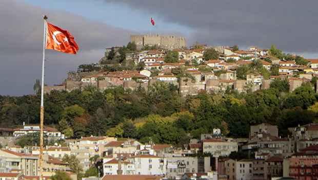 Турция отозвала послов из США и Израиля из-за событий в секторе Газа