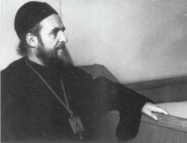 Справка: Архиепископ Иоанн Сан-Францисский (Шаховской) (1902 — 1989 гг.)