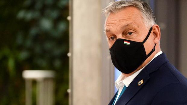 Премьер-министр Виктор Орбан придерживается консервативных ценностей