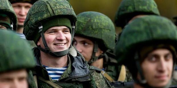 В Думу внесут проект о включении службы в армии в стаж для пенсии