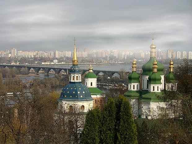 Объединительный собор украинских церквей пройдет 22 ноября