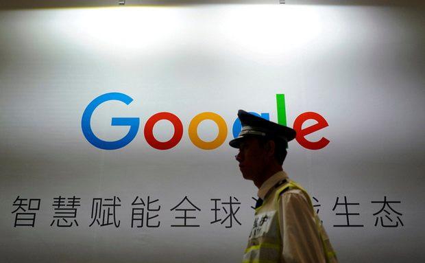 Google остановила разработку подцензурного поисковика для Китая