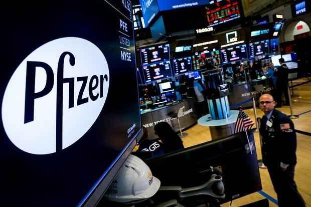 Pfizer обязалась поставить 40 млн. доз вакцины от COVID в бедные страны в 2021 году