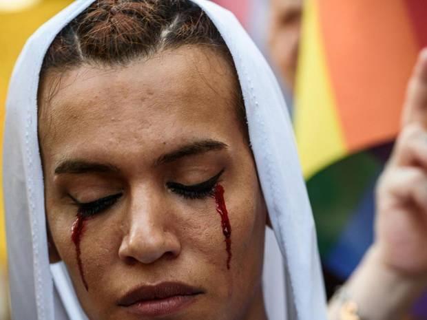 В Саудовской Аравии казнили двух трансгендеров