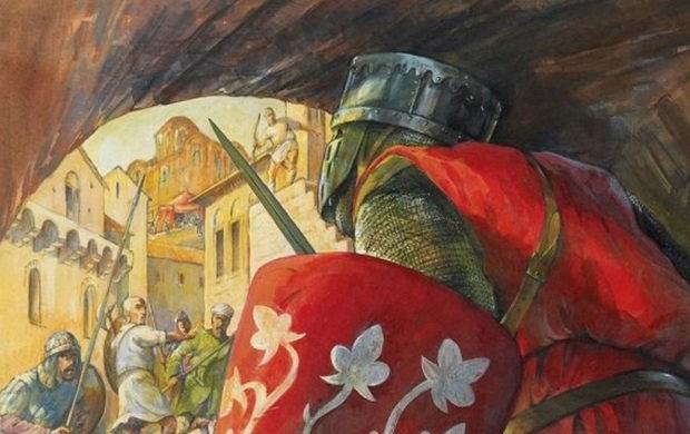 Великая пятилетняя война 1187−1192 гг. в Палестине не оправдала тех ожиданий и средств, что вкладывал в неё Запад.