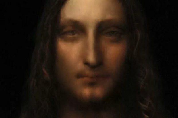 Лик Иисуса Христа работы Леонардо да Винчи, последний шедевр великого художника, остававшийся в частной коллекции, будет выставлен на аукционе Christie's в США.