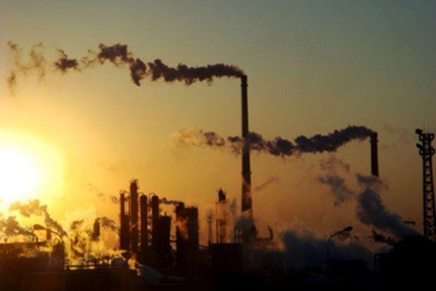 Китай разработал новый план в борьбе за экологию