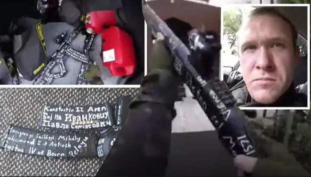 Новозеландский стрелок Брентон Таррант не раскаивается в расстреле мусульман