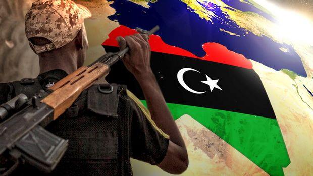 Турция может увеличить военную поддержку в Ливии