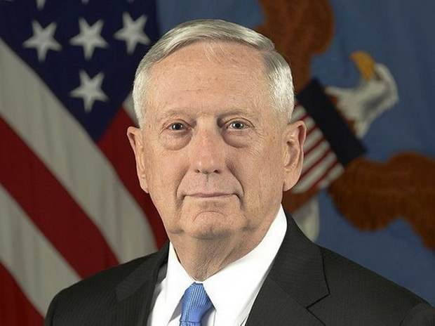 Глава Пентагона Джеймс Мэттис дал понять, что в ближайшее время американские войска не планируют уходить из Сирии.