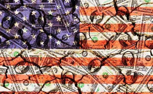 Американцы вступают в Третью мировую. Теперь — в валютную