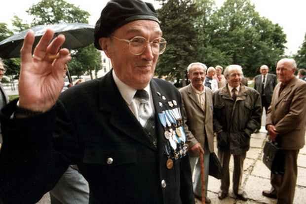 МИД России раскритиковал ежегодный слет ветеранов СС в Эстонии
