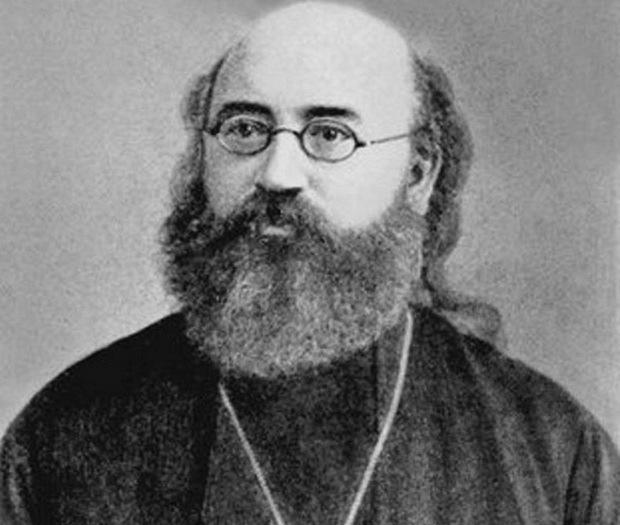 Священномученик о. Иоанн Восторгов
