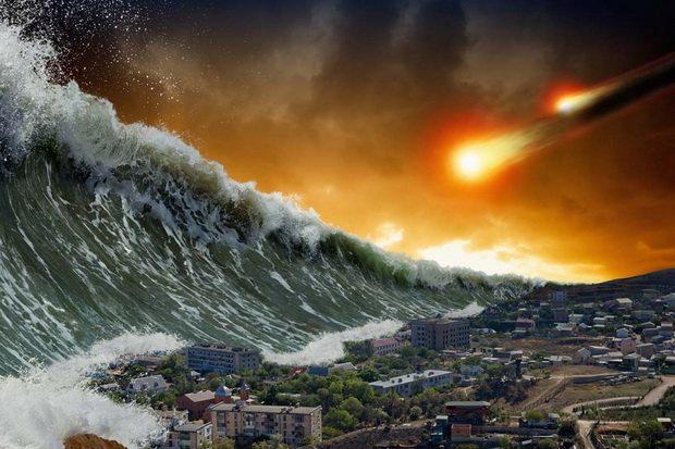 Вы слышите: на землю и на море диавол сошел в великой ярости, зная, что немного ему остается времени