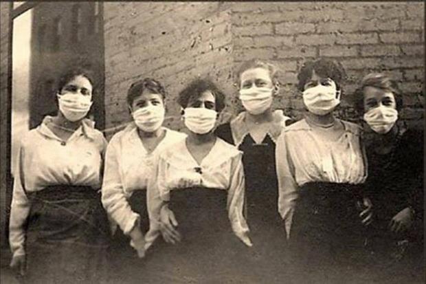 Некоторые историки утверждают, что грипп был известен людям ещё во времена античности — его якобы узнали в одной из болезней, описанных «отцом медицины» Гиппократом