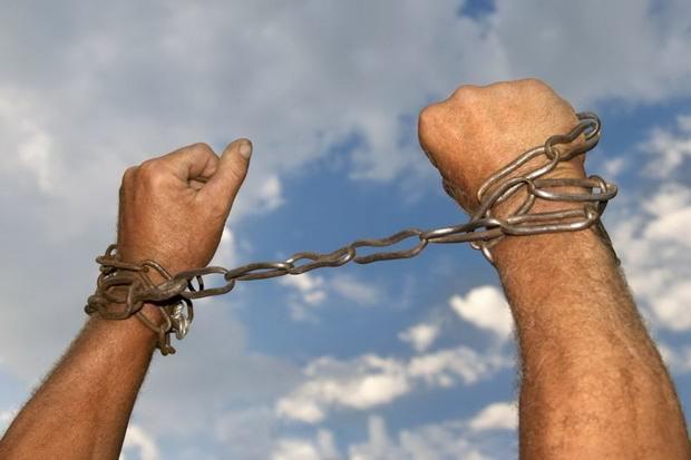 В мире 40,3 миллиона человек являются жертвами современных форм рабства.