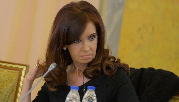 Суд Аргентины просит лишить экс-президента парламентского иммунитета