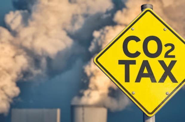 Россия заплатит ЕС €1,1 млрд в год углеродного налога