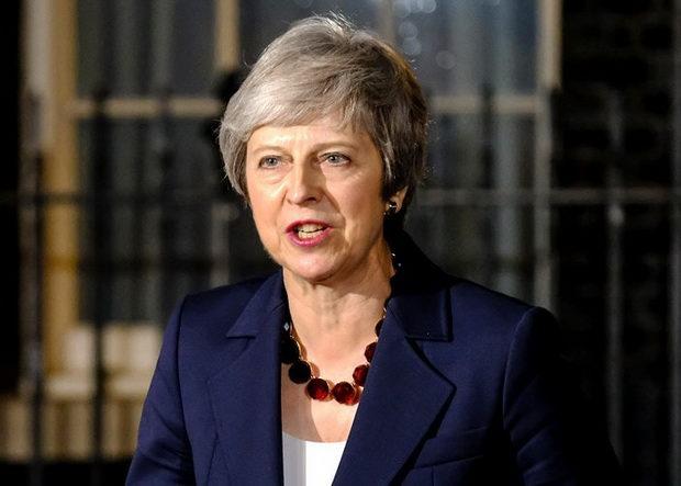 Премьер-министр Великобритании Тереза Мэй пообещала уйти в отставку после Brexit